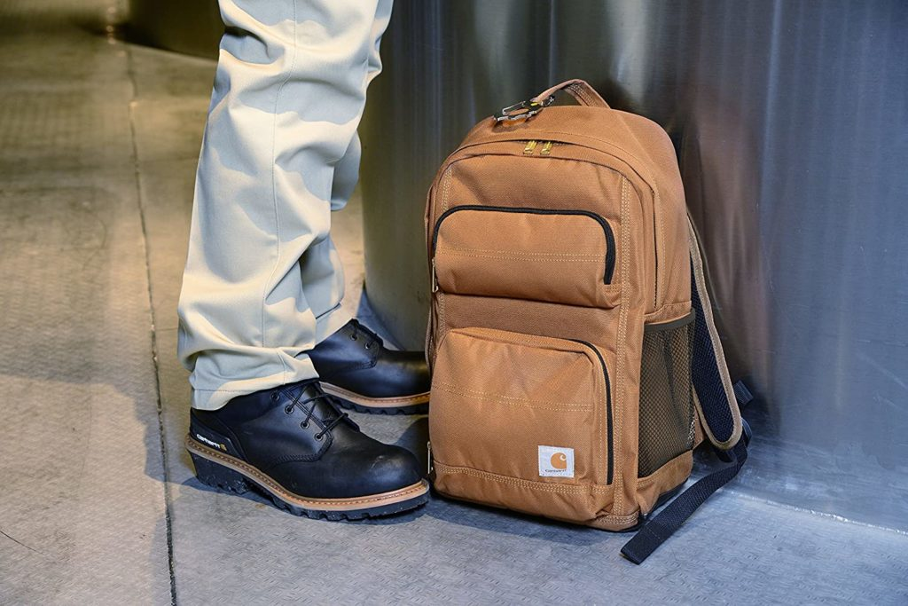 Carhartt Legacy Standard Backpack Rugged Review